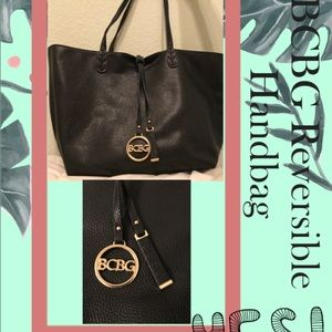 BCBG Reversible Handbag